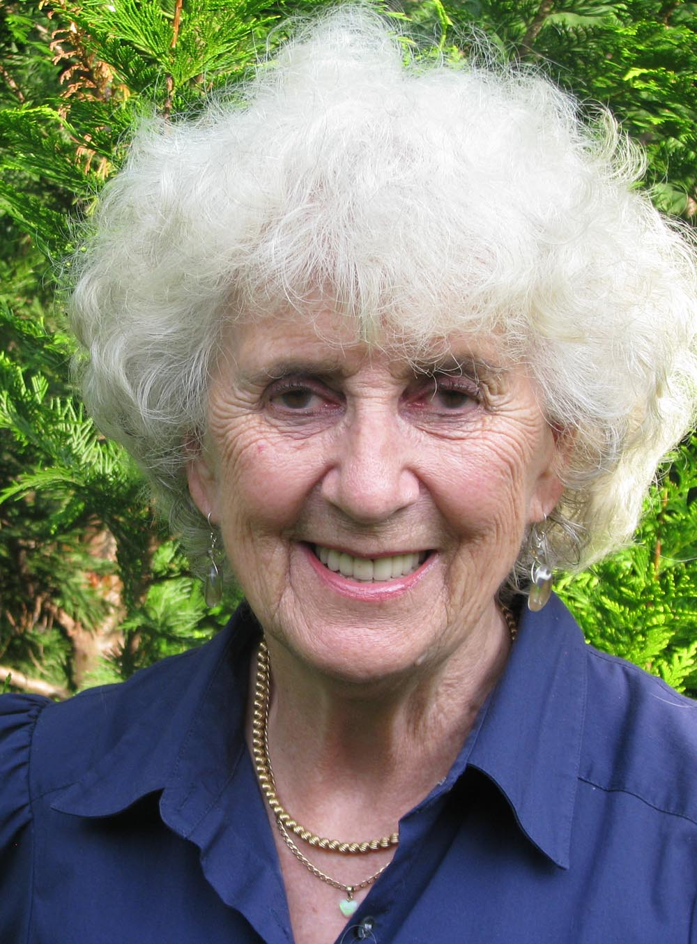 image of 02. Anne Burrows
